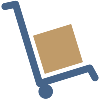 STEP 6. 出貨/取貨通知
